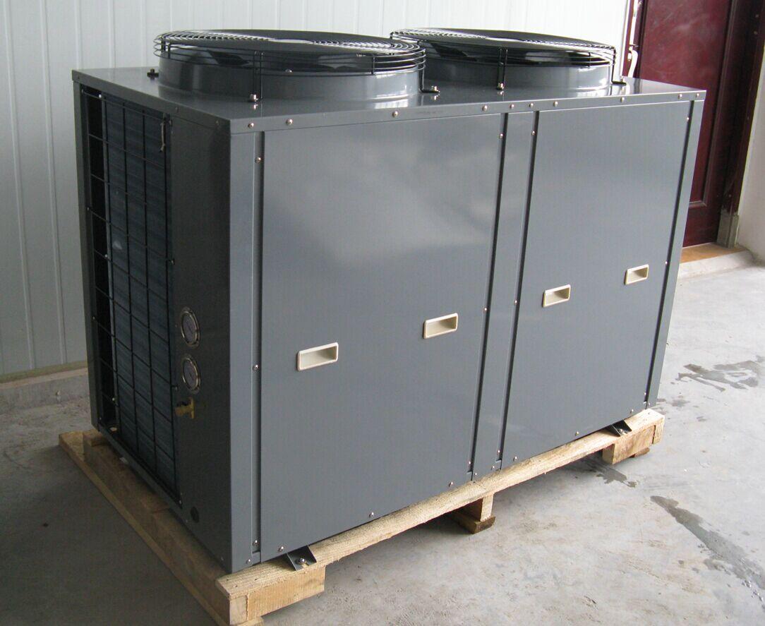 对空气能热水器来说,压缩机
